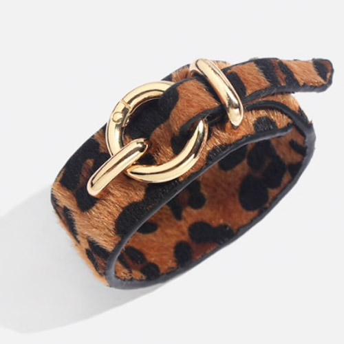 armband-luipaardprint-zwart-bruin-goudengesp-leopardprint-animailprint-bracelet-mixandmatch-movastyling