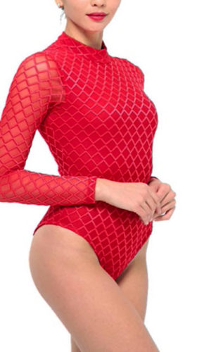 bodysuits-bodystocking-red-rood-diamond-diamant-motief-chique-classy-movastyling