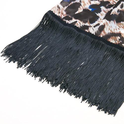 chiffon-cover-up-tuniek-duocolors-blue-brown-black-leopardprint-blauw-bruin-zwart-panterprint-animalprint-zomer-2019-beachwear-close-up-sleeve-tassels-movastyling