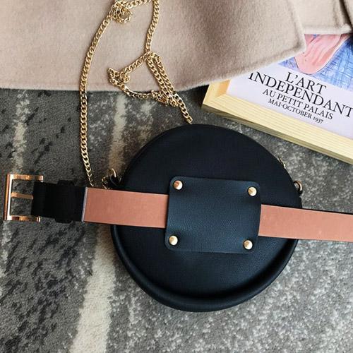 heuptas-beltbag-schoudertas-zwart-goud-luipaardprint-dierenprint-leeuwenkop-festival-luxury-fashion-backside-movastyling