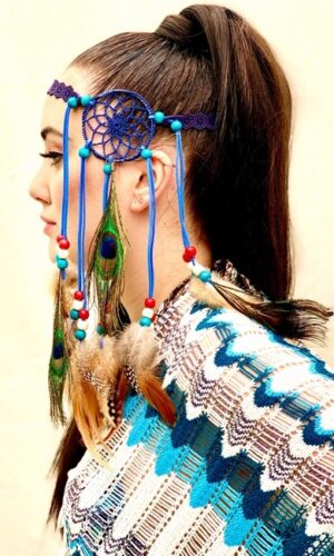 hoofdband-dreamcatcher-verentooi-blauw-movastyling
