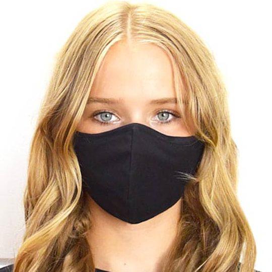 mondkapje-wasbaar-model-10-effen-kleur-zwart-movastyling