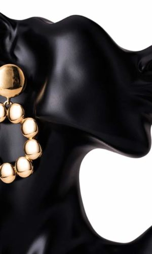 oorbellen-earring-golddot-dangle-goudkleur-doll-movastyling